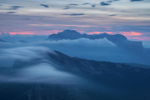 Mountain feeling