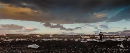 Iceland thanks to Federico Serafini