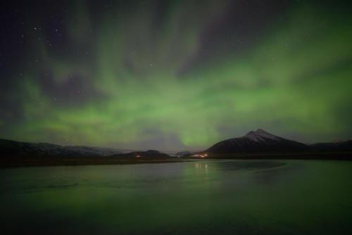My Northern Lights
