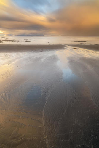 The same old beach